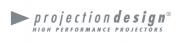 Projection Design Projectors