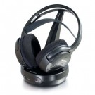 900MHz Classic Wireless Stereo Headphones (Rechargeable)