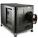 Barco HDX W12 WUXGA 12000 Lm w/o Lens