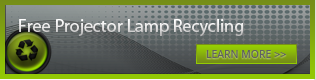 Free Projector lamp Recycling
