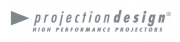 Projection Design Remotes Remote Controls