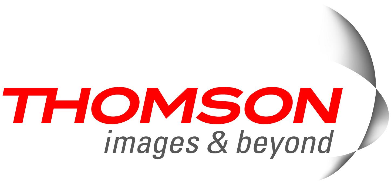 Image result for thomson tv logo