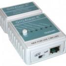 GigaTest-E™ 10/100/1000 Cable Checker