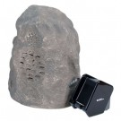 Granite Wireless Rock Speaker (Rechargeable) with Dual Power Transmitter