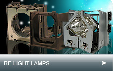 Re-Light Projector Lamps